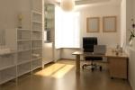 Bild Arbeitszimmer